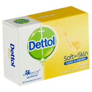 Dettol Fresh mýdlo 100g