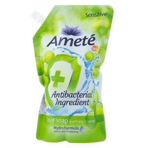 Ameté tekuté mýdlo 1l Antibakterial NN