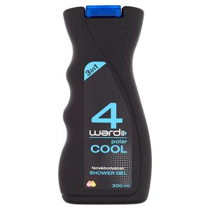4ward Sprchový gel Polar Cool 300ml