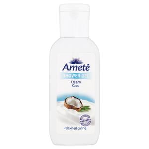 Ameté Sprchový gel Cream Coco 50ml