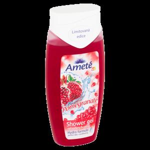Ameté Sprchový gel Pomegranate 250ml