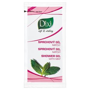 Dixi Sprchový gel mátový 10g