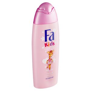 Fa Kids sprchový a koupelový gel Charming Sweet 250ml