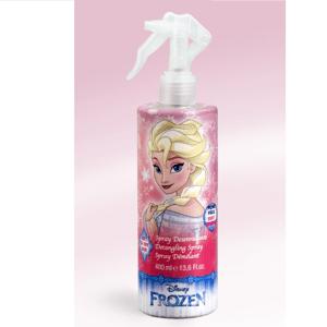 EP Line Frozen sprej na rozčesávání vlasů 400ml