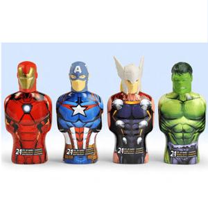 EP Line - Avengers sprchový gel a šampon 350ml