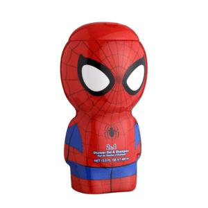 EP Line Spiderman sprchový gel a šampon 2D 400ml