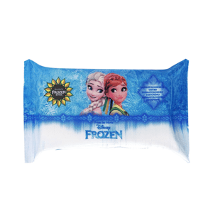EP Line Vlhčené ubrousky Frozen