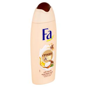 Fa sprchový gel Cream & Oil Cacao 250ml