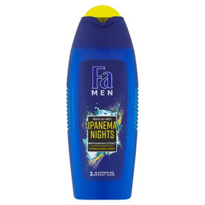 Fa Men sprchový gel Ipanema Nights 400ml
