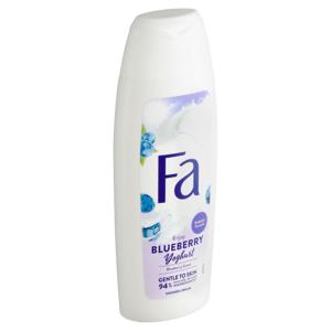 Fa sprchový krém Blueberry Yoghurt 250ml