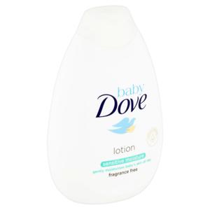 Baby Dove Sensitive Moisture tělové mléko 400ml