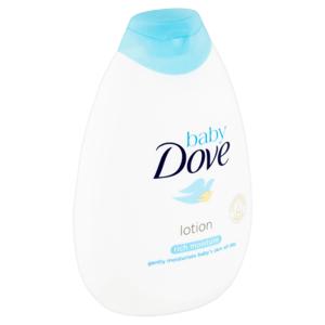 Baby Dove Rich Moisture tělové mléko 400ml