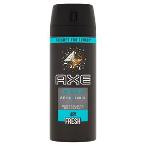 Axe Pánský deodorant sprej Collision 150ml