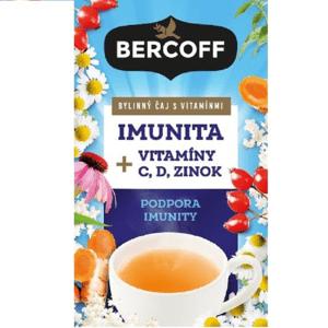 Bercoff čaj Imunita Plus 16,1,5g