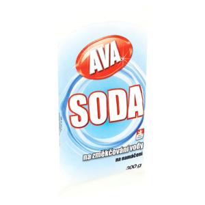 Soda na změkčení vody 300g  - mletá
