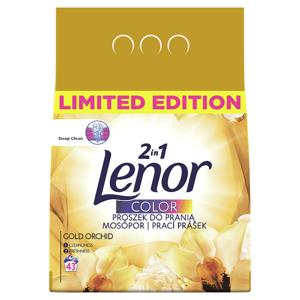Lenor Gold Orchid Tekutý Prací Prostředek 43 Praní, 2.795KG