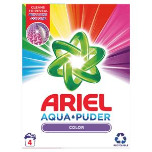 Ariel Prášek Color & Style 300G 4 Praní
