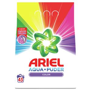 Ariel Prášek Color & Style 3.375KG 45 Praní