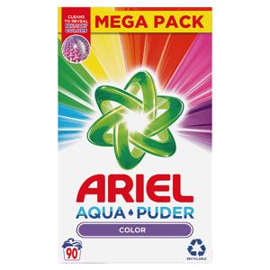 Ariel Prášek Color & Style 6.75KG 90 Praní