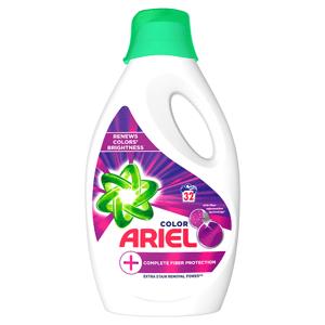 Ariel + Kompletní Ochrana Vláken Tekutý Prací Prostředek, 32 Praní