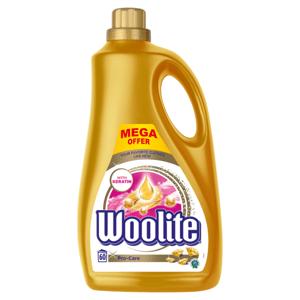 Woolite Pro-Care s keratinem tekutý prací přípravek 60 praní 3,6l
