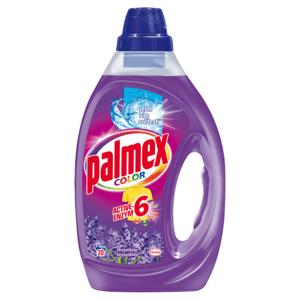 Palmex Color Active-Enzym 6 Levandule Gel 20 praní 1,00l