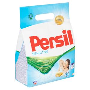 PERSIL prací prášek Deep Clean Sensitive 36 praní, 2,34kg