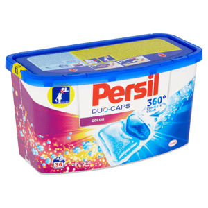 Persil Duo-Caps 360° Complete Clean Color 36 praní 900g