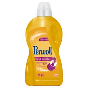 Perwoll Care & Repair prací prostředek 30 praní 1,8l