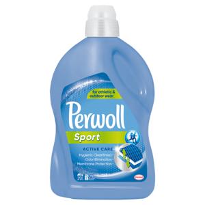PERWOLL prací prostředek Sport 45 praní, 2700ml