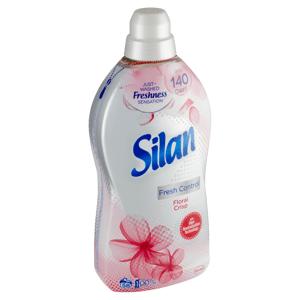 Silan Fresh Control Floral Crisp 58 praní 1450ml