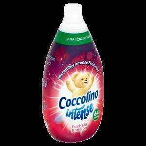 Coccolino Intense Fuchsia Passion aviváž 64 dávek 960ml