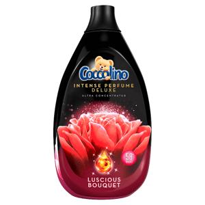 Coccolino Ultimate Care Luscious Bouquet aviváž 58 dávek 870ml
