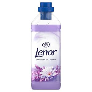 Lenor Lavender And Camomille Aviváž 930ML 31 Praní