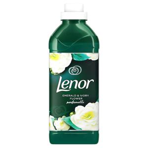 Lenor Emerald And Ivory Flower Aviváž 750ML 25 Praní