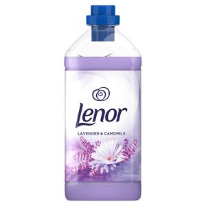 Lenor Lavender & Camomile Aviváž 60 Praní, 1.8L