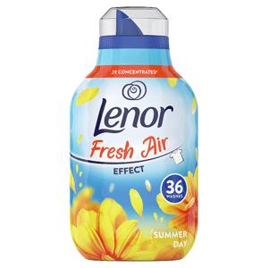 Lenor Fresh Air Effect Summer Day Aviváž 36 Praní
