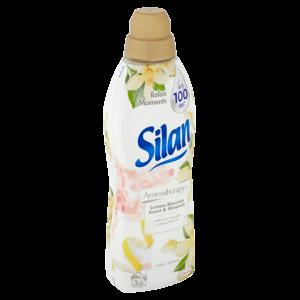 Silan Aromatherapy+ Lemon Blossom Scent & Minerals 36 praní 900ml