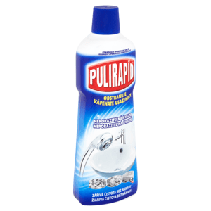 Madel Pulirapid Tekutý čistič na vodní kámen 750ml