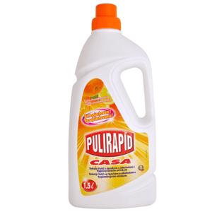 Pulirapid CASA univerzální čistič s vůní citrusových plodů 1500 ml