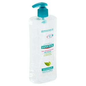 Sanytol Gel dezinfekční na ruce 500ml