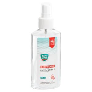 BactoSTOP Dezinfekční sprej na ruce 100ml