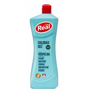 Real Chlorax gel dezinfekční a bělicí univerzál 650g