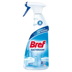 Bref Bathroom tekutý čistič do koupelny 750ml