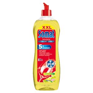 Somat Lemon & Lime oplachovač do myček na nádobí 750ml