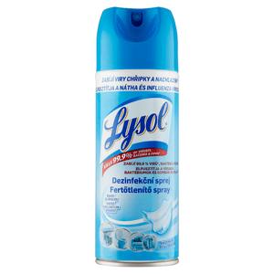 Lysol Dezinfekční sprej svěží vůně 400ml