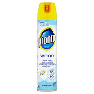 Pronto Springtime aerosol 250ml
