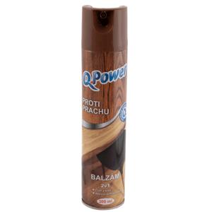 Q-Power Proti prachu balzám 2v1 300ml