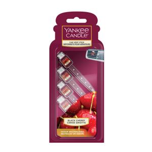 Yankee Candle car sticks(4ks/bli) Bl.ch
