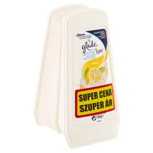 Glade by Brise Citrus osvěžovač vzduchu v gelu 2 x 150g